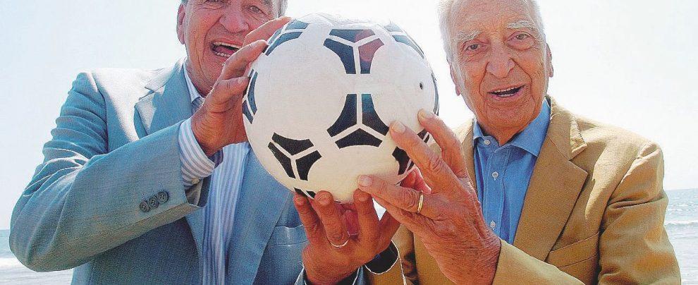 """Bruno Pizzul, voce della Rai: """"Il calcio un mondo sempre più chiuso. Io giocavo a carte con i calciatori"""""""