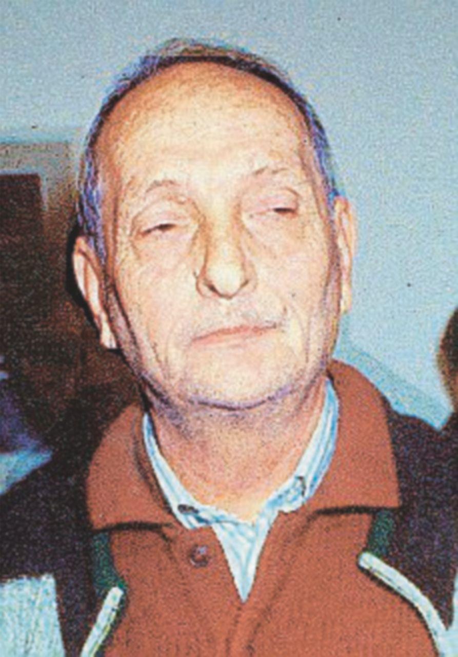 Libero Grassi, eroe antiracket: per lui un parco a Palermo