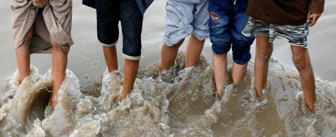 """Yemen, almeno 50 migranti lasciati annegare dallo scafista. Oim: """"Strage"""""""
