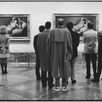 SPAIN. Madrid. 1995. Prado Museum.