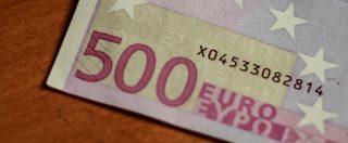 """Corruzione, Istat: """"Il 7,9% delle famiglie coinvolto in richieste di denaro o favori in cambio di servizi"""""""