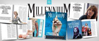 FQ Millennium, il sondaggio dedicato ai lettori: partecipa per dare la tua opinione