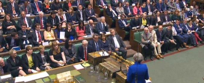 Brexit, la Camera dei Comuni approva la legge che cancella le norme dell'Ue