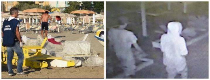 """Stupri Rimini, due marocchini minorenni confessano: """"Sì, siamo stati noi"""". Polizia ferma un terzo componente del branco"""