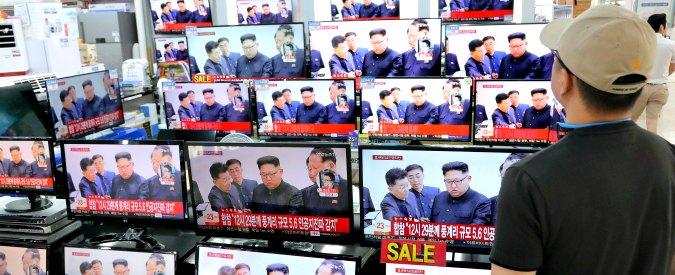 Nord Corea, Seul pensa di reinstallare le testate nucleari Usa: 'Tra opzioni possibili'