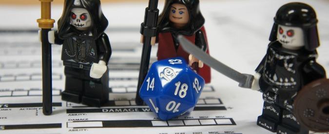 'La Stanza Profonda' di Vanni Santoni, cosa resta di Dungeons & Dragons