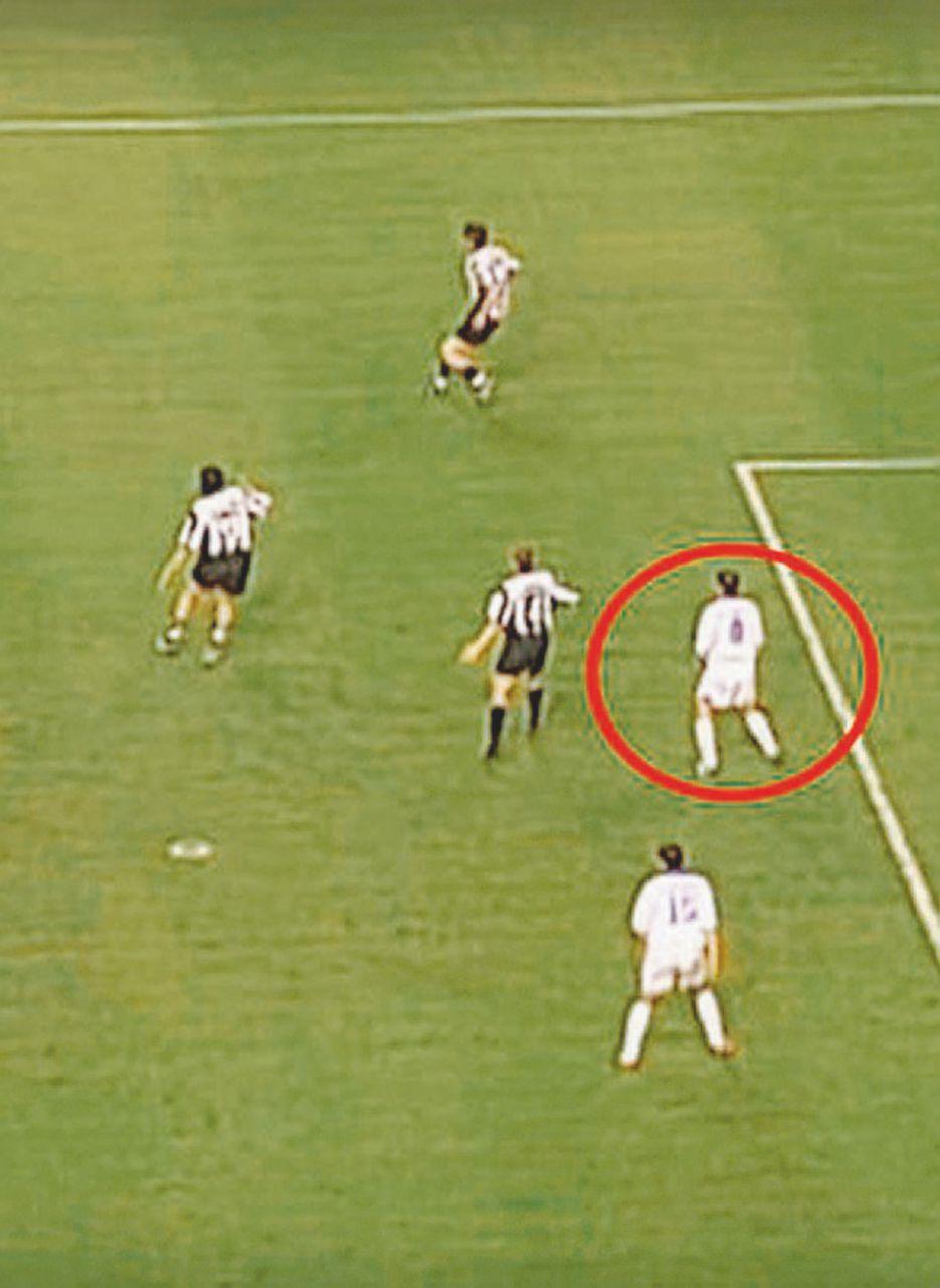 1998, l'attaccante serbo che tolse alla Juve il trofeo
