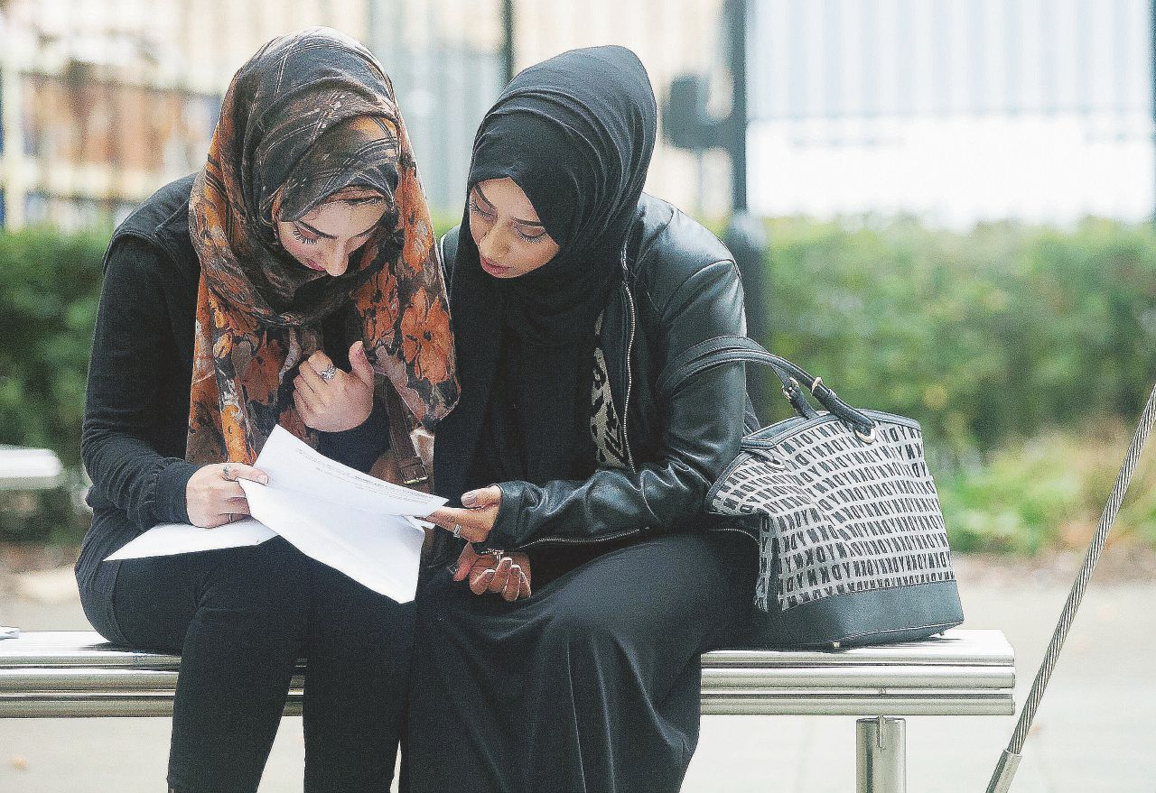 """Regno Unito """"invaso"""" dalle scuole islamiche"""