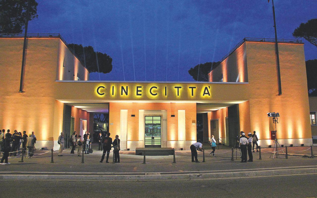 Franceschini si mette in Mostra con la nuova legge sul Cinema