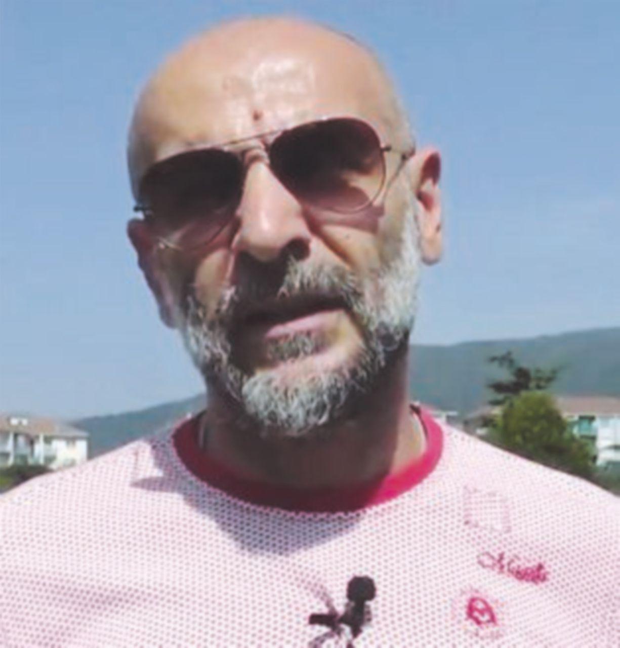 """Pino Di Leone, l'allenatore """"sui generis"""" che denuncia per non vincere a tavolino"""