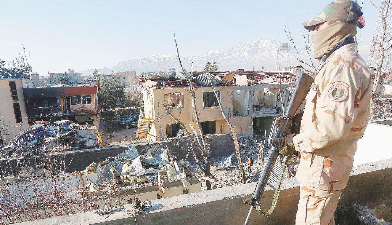 "Guerra afghana, altri ""effetti collaterali"": favorire l'Isis"
