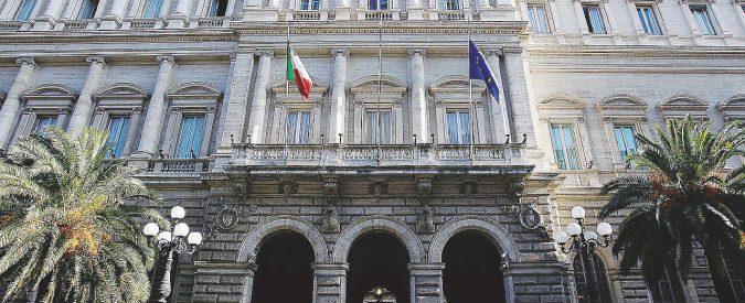 Ispezioni sospette: la Procura indaga sulla Banca d'Italia