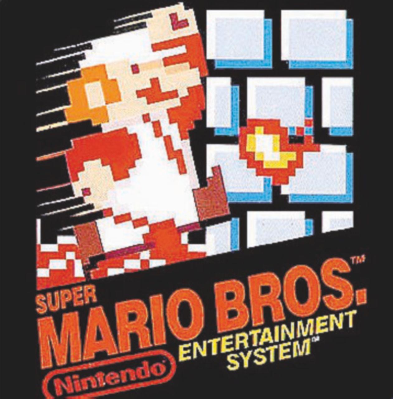 La corsa di Mario iniziata 25 anni fa