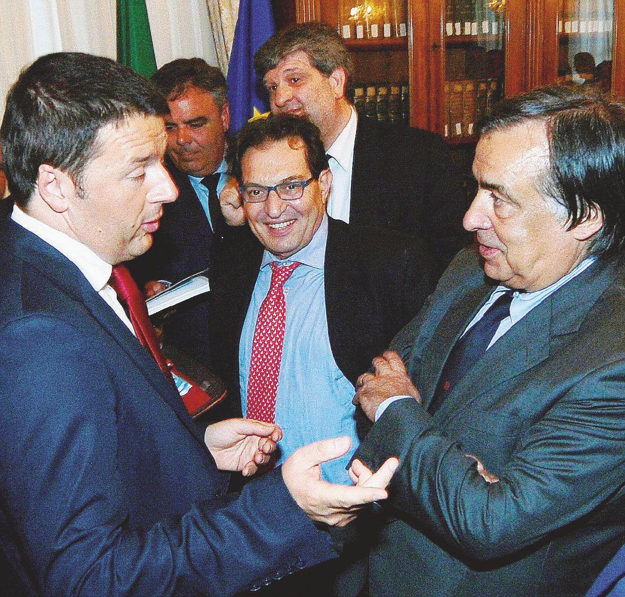 Niente primarie in Sicilia Il Pd vuole Micari (e Alfano)