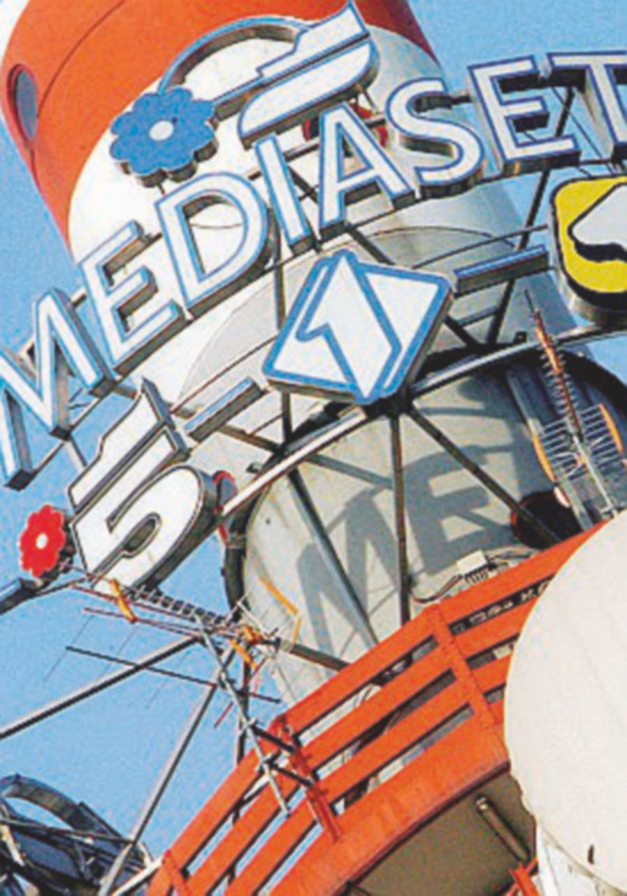 Mediaset e Fininvest chiedono altri 3 miliardi a Vivendi
