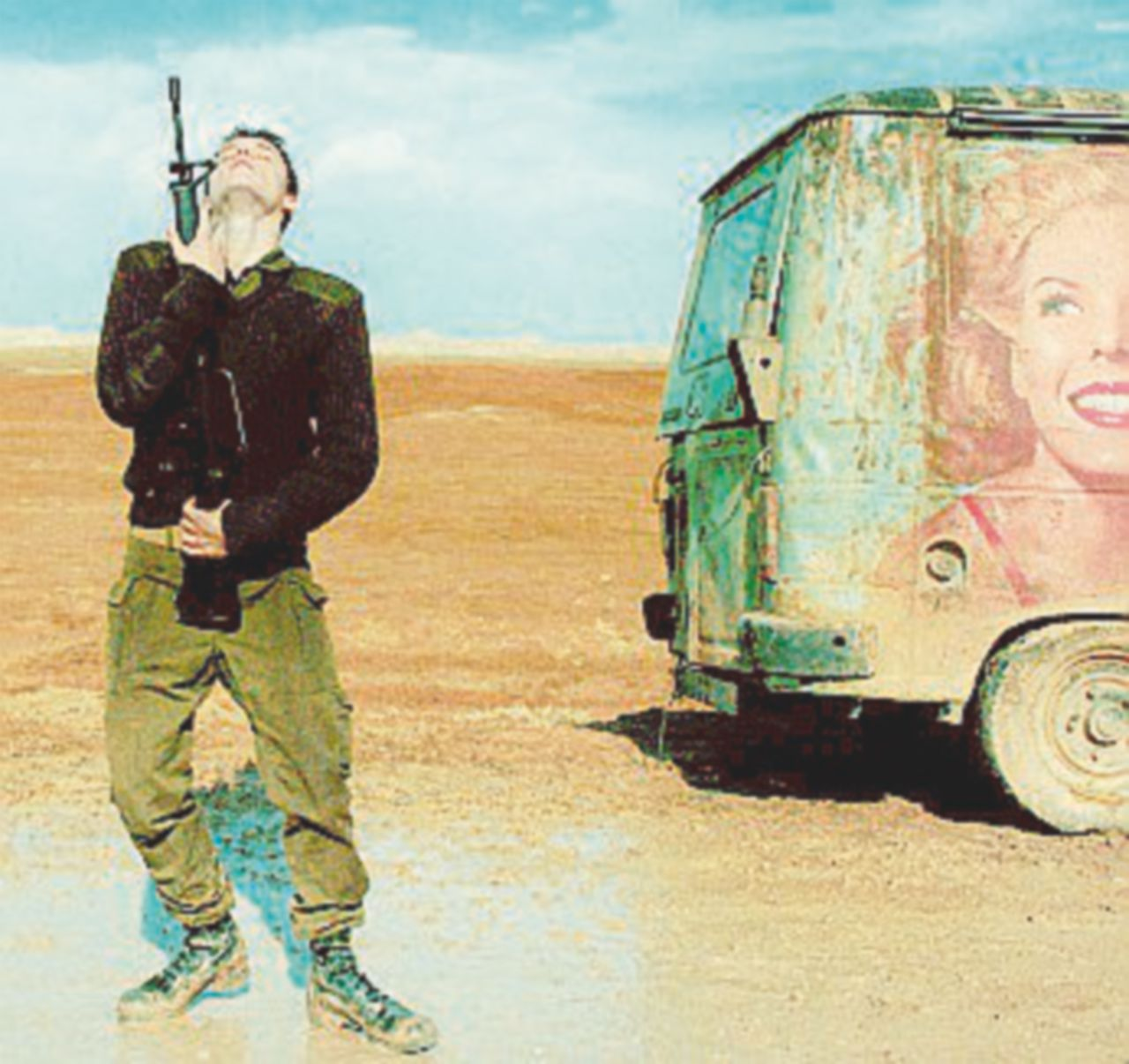 La guerra, il cinema ancora presente di Ferreri e la coscienza di un esule