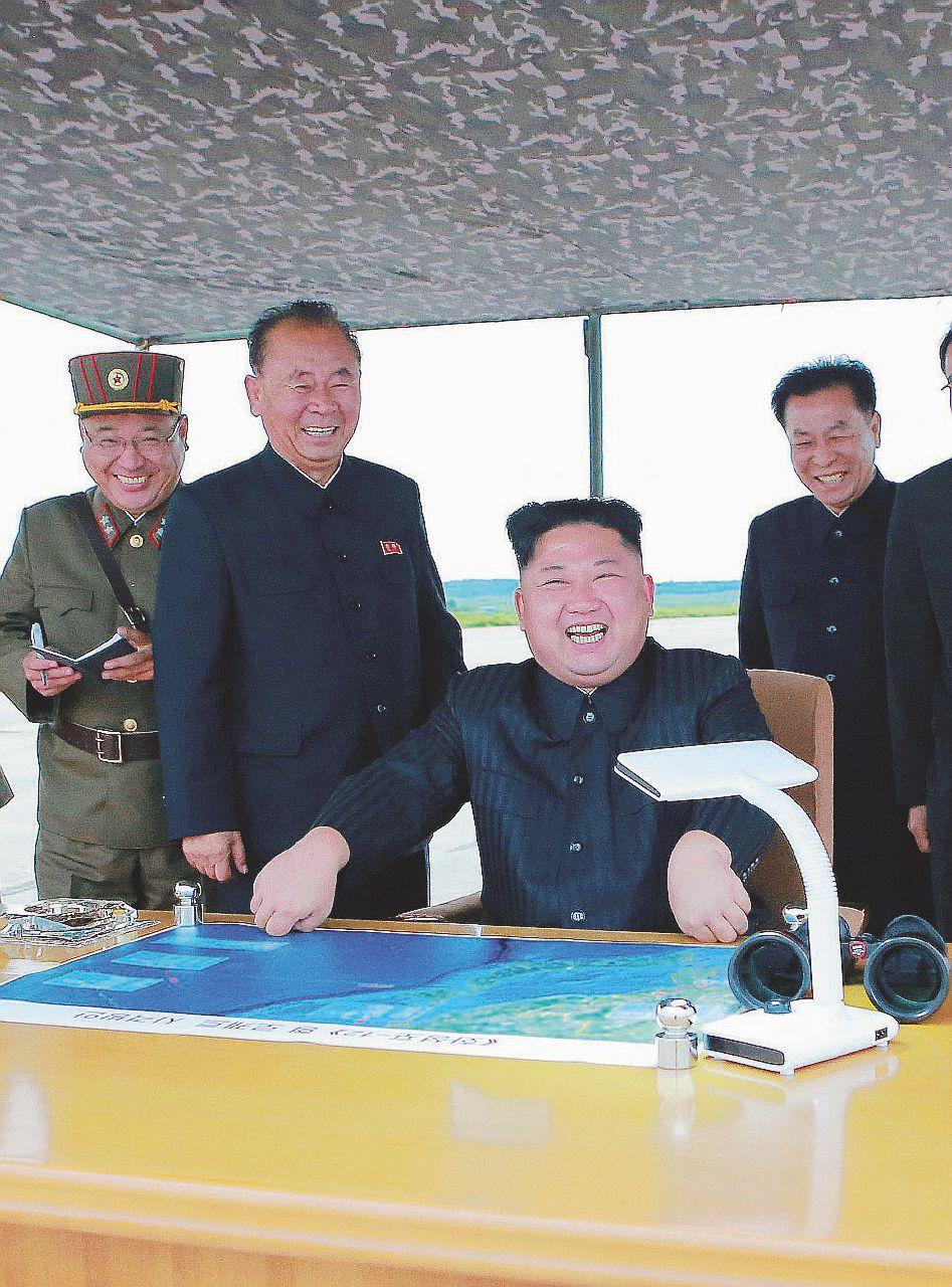 """Kim sgancia la bomba H. Trump: """"Dialogo inutile"""""""