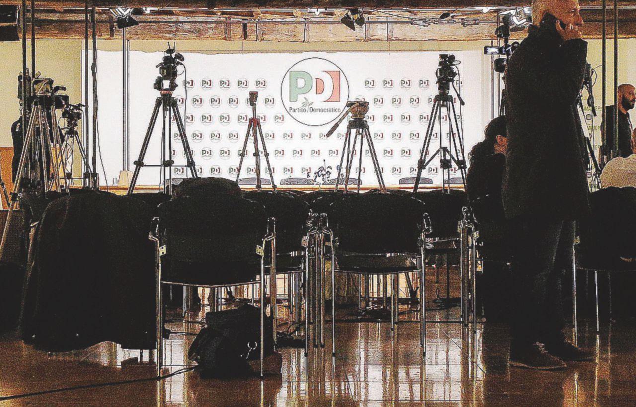 Al Nazareno c'è la cassa integrazione: niente sacrifici per i fedelissimi di Renzi