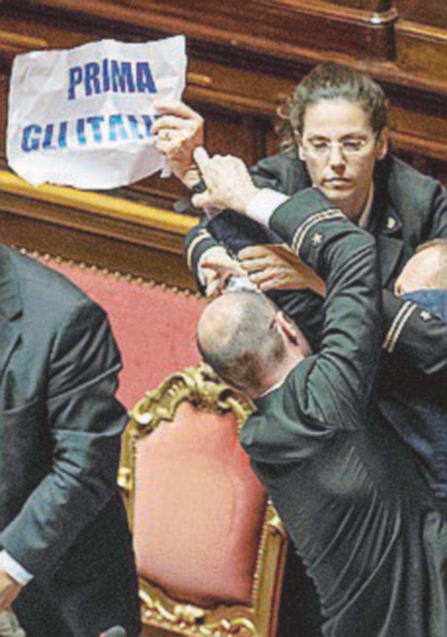 Ius soli, la valanga di emendamenti della Lega Nord