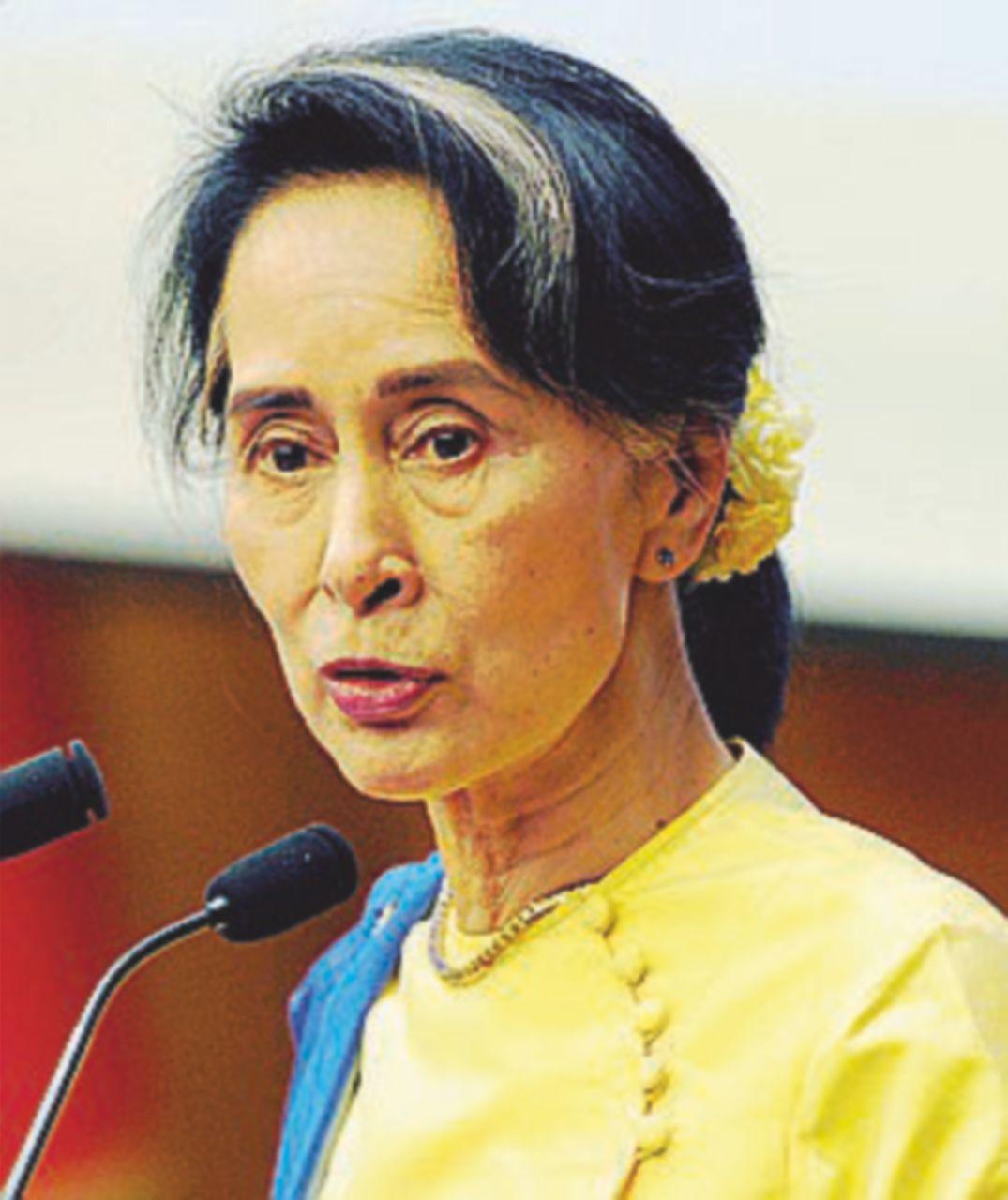 Il mondo arabo si mobilita per i Rohingya. La Nobel Yousafzai fa appello ad Aung San