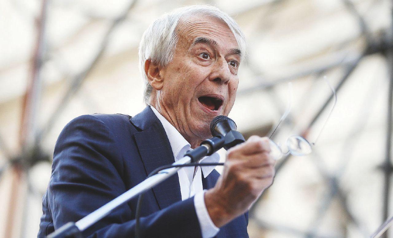 In Edicola sul Fatto Quotidiano del 6 settembre: Pisapia è renziano ma non osa dirlo: la sinistra scoppia