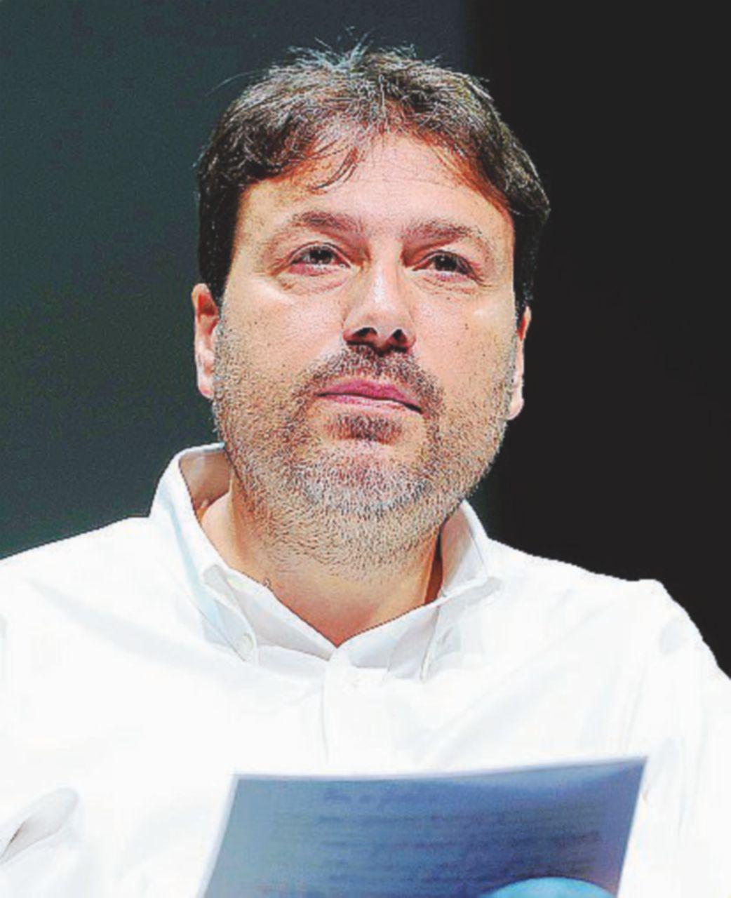 """""""Giuliano vuole solo il potere, ora dica con chi sta"""""""