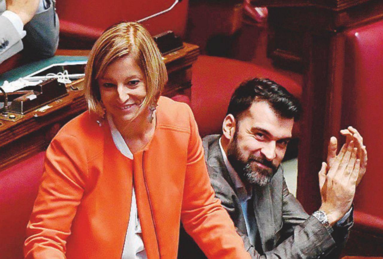 M5S, aspettando la Lombardi ecco la prima candidata nel Lazio