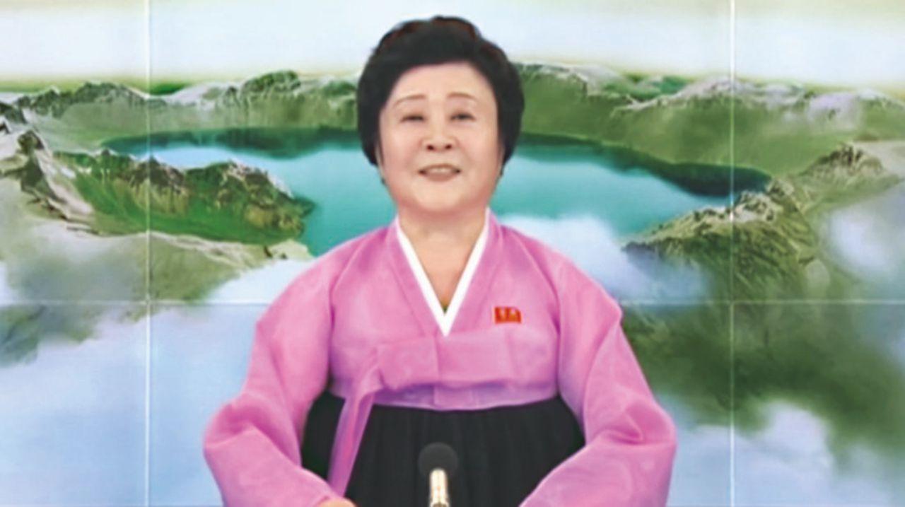 """""""Nonna propaganda"""" non può morire: la voce atomica di Kim"""