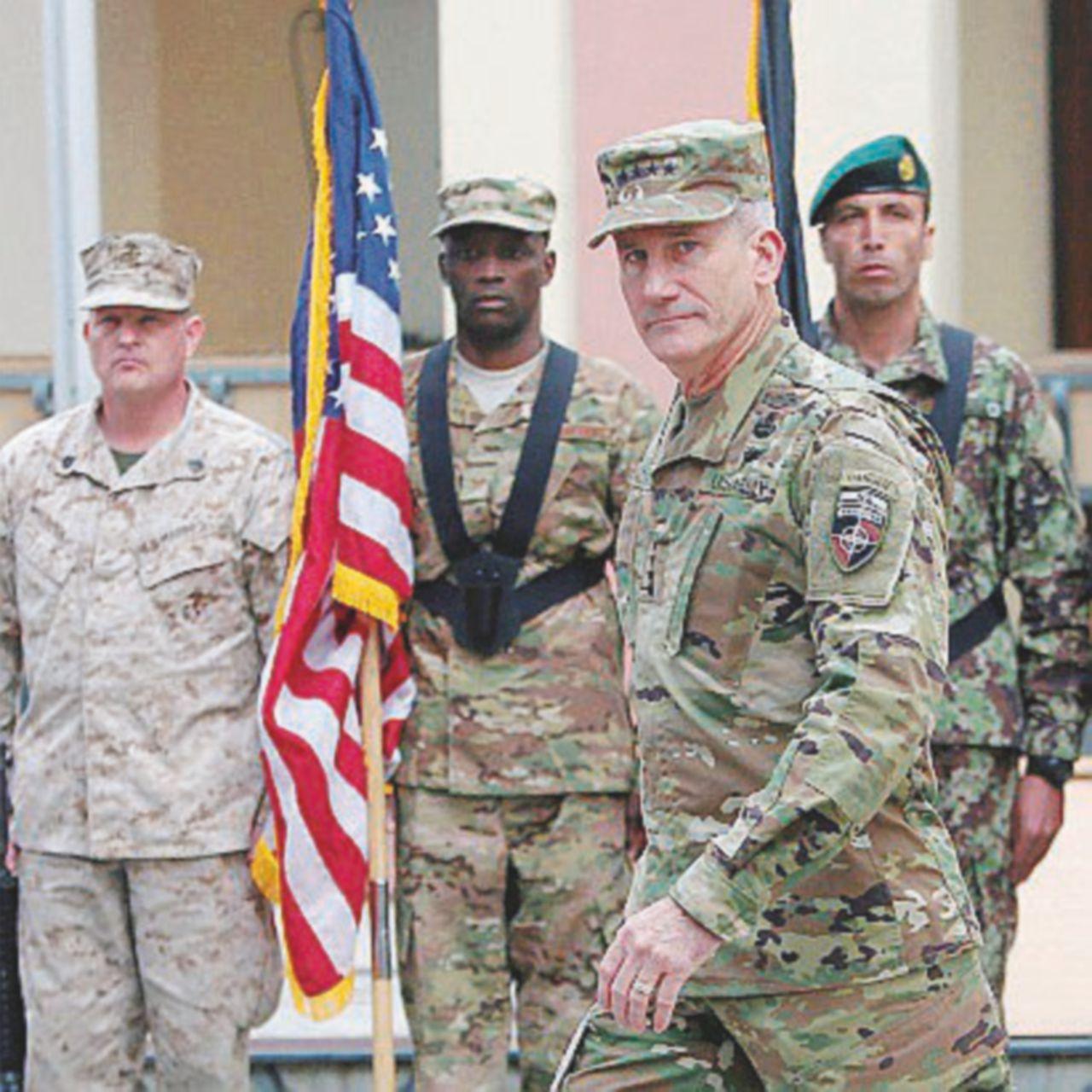 I crimini-fantasma degli Usa a Kabul
