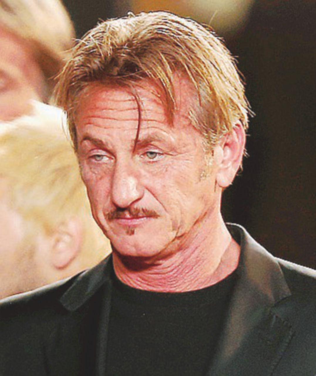 Bruni Tedeschi torna alla regia, Sean Penn sarà presidente (in tv)