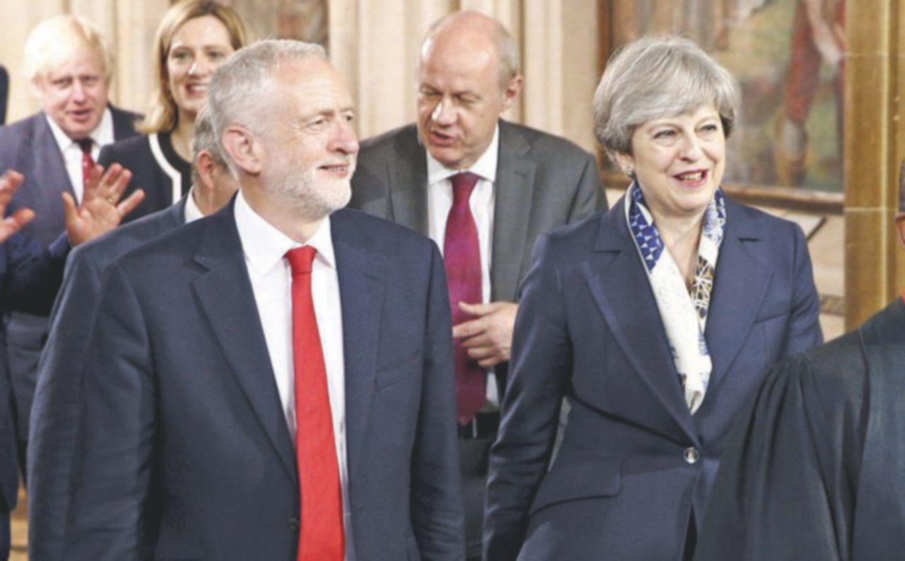 Il Labour e il grimaldello della Brexit