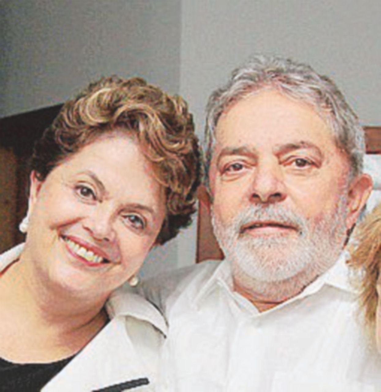 """Lula e Rousseff """"associazione a delinquere"""" di ex presidenti"""