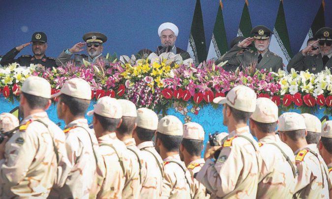 Mediterraneo arabo armato, il prossimo passo anti-Iran