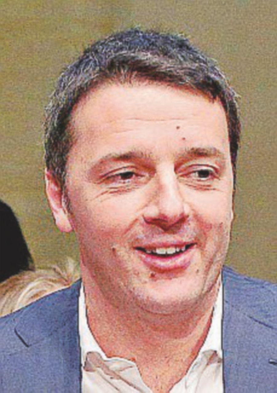 Renzi oggi arriva a Taormina: vende il libro (e un po' il Pd)