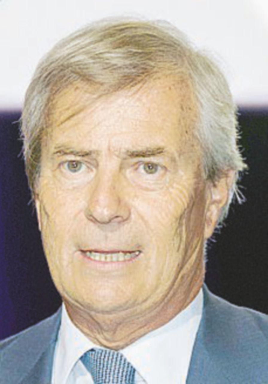 Vivendi: trasferiremo in un blind trust il 20% di Mediaset