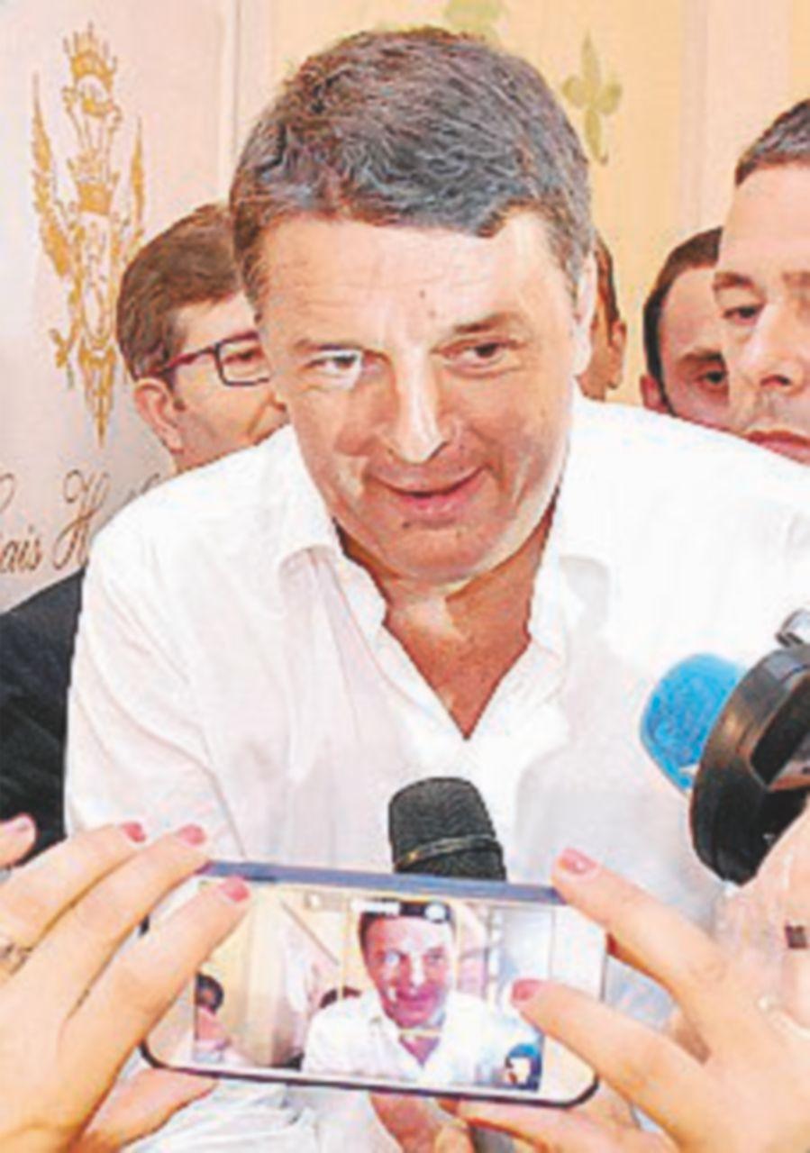 """Renzi lo dice prima di perdere: """"La Sicilia non è test nazionale"""""""