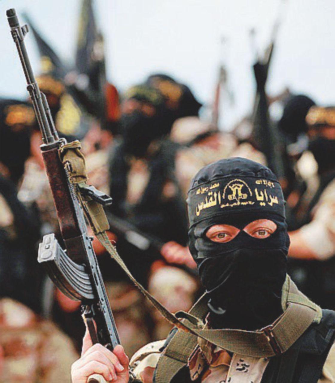 Pusher e imam jihadista, reclutava ragazzi italiani