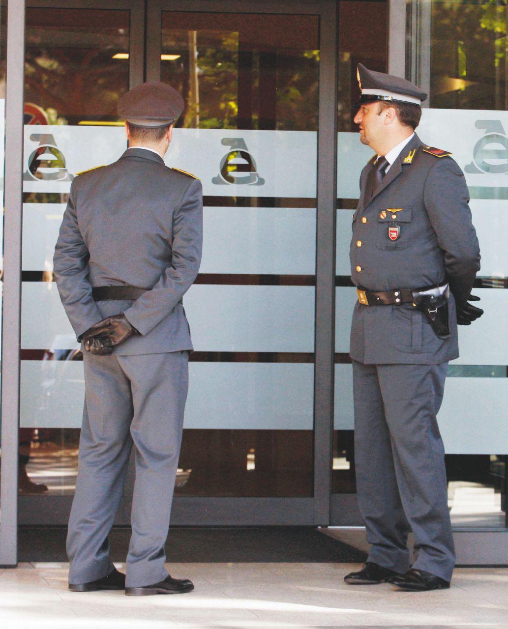 """La Corte dei Conti accusa: """"I grandi evasori al sicuro"""""""