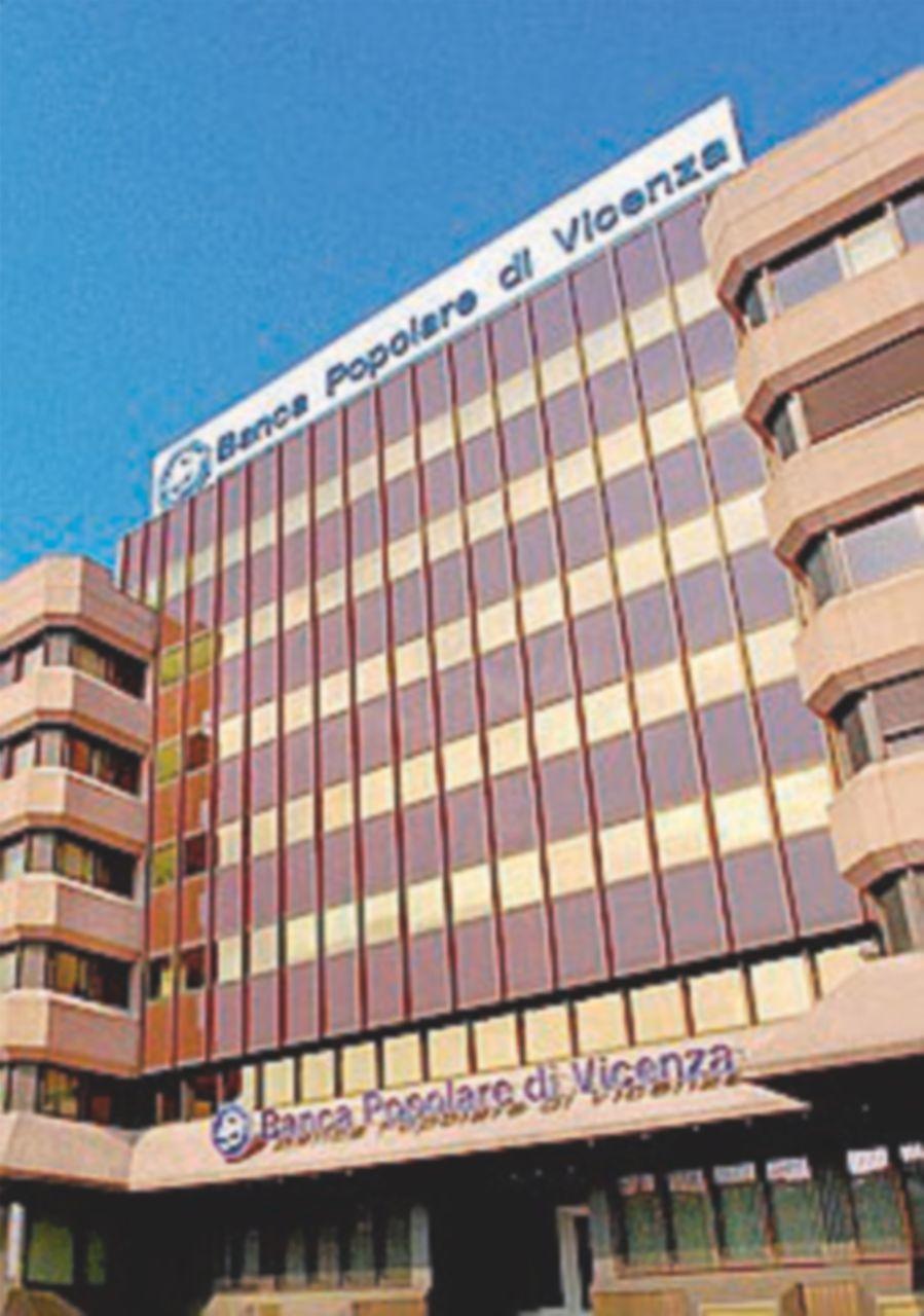 Salvataggio banche venete: altri 900 lavoratori a rischio