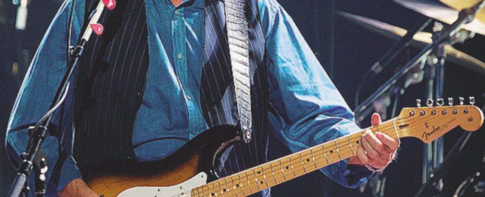 """Miracolo-Clapton nella Grande Mela: sul palco il """"re"""" non è ancora morto"""