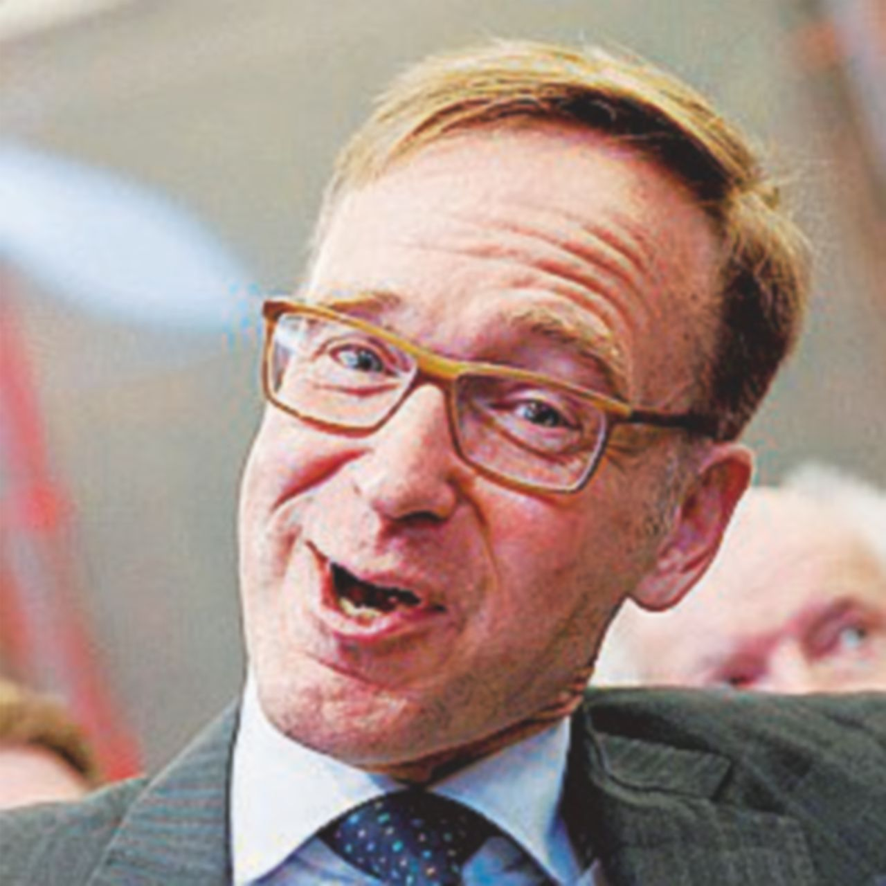 Dopo Draghi Merkel punta a Weidmann, vice De Guindos