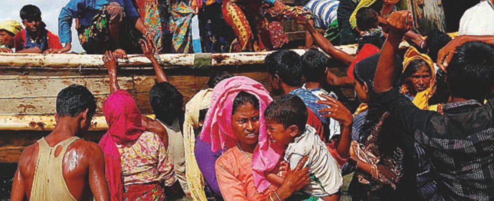 """L'Onu e la bugia da Nobel: """"Rohingya, è pulizia etnica"""""""