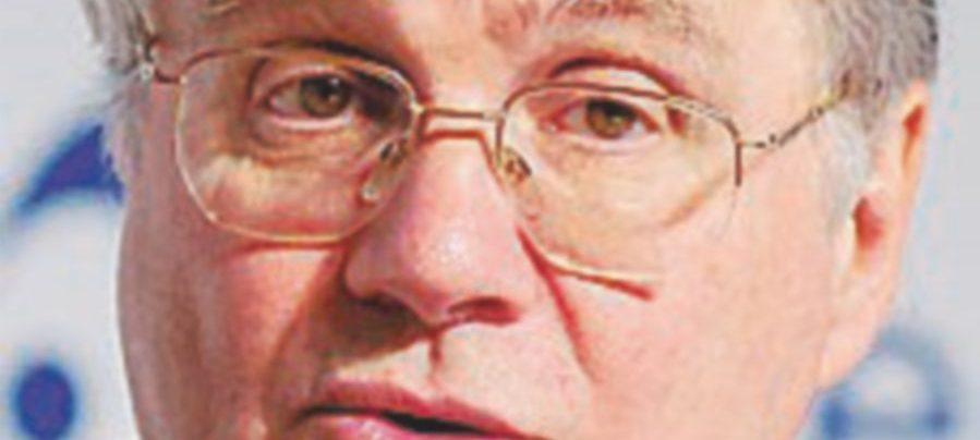 """Il leader Pd: """"Visco? A Bankitalia serve un nome all'altezza"""""""