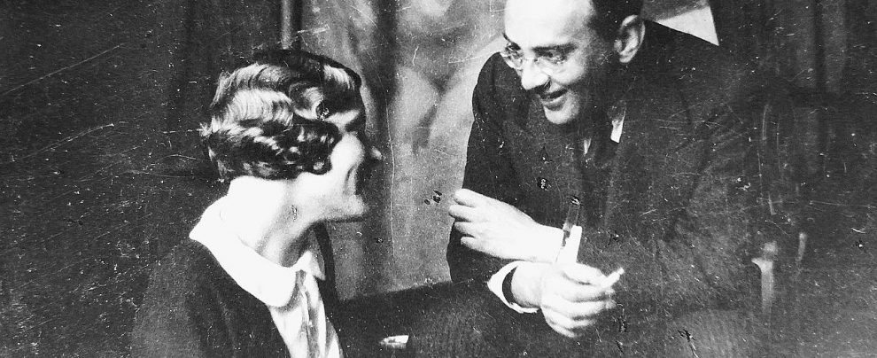 """Bobi Bazlen, il genio che cercava nei libri il """"suono giusto"""""""