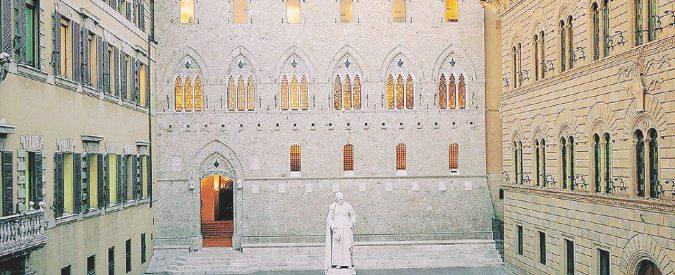 Monte dei Paschi, Padoan illusionista dei decreti che deve salvare il soldato Morelli