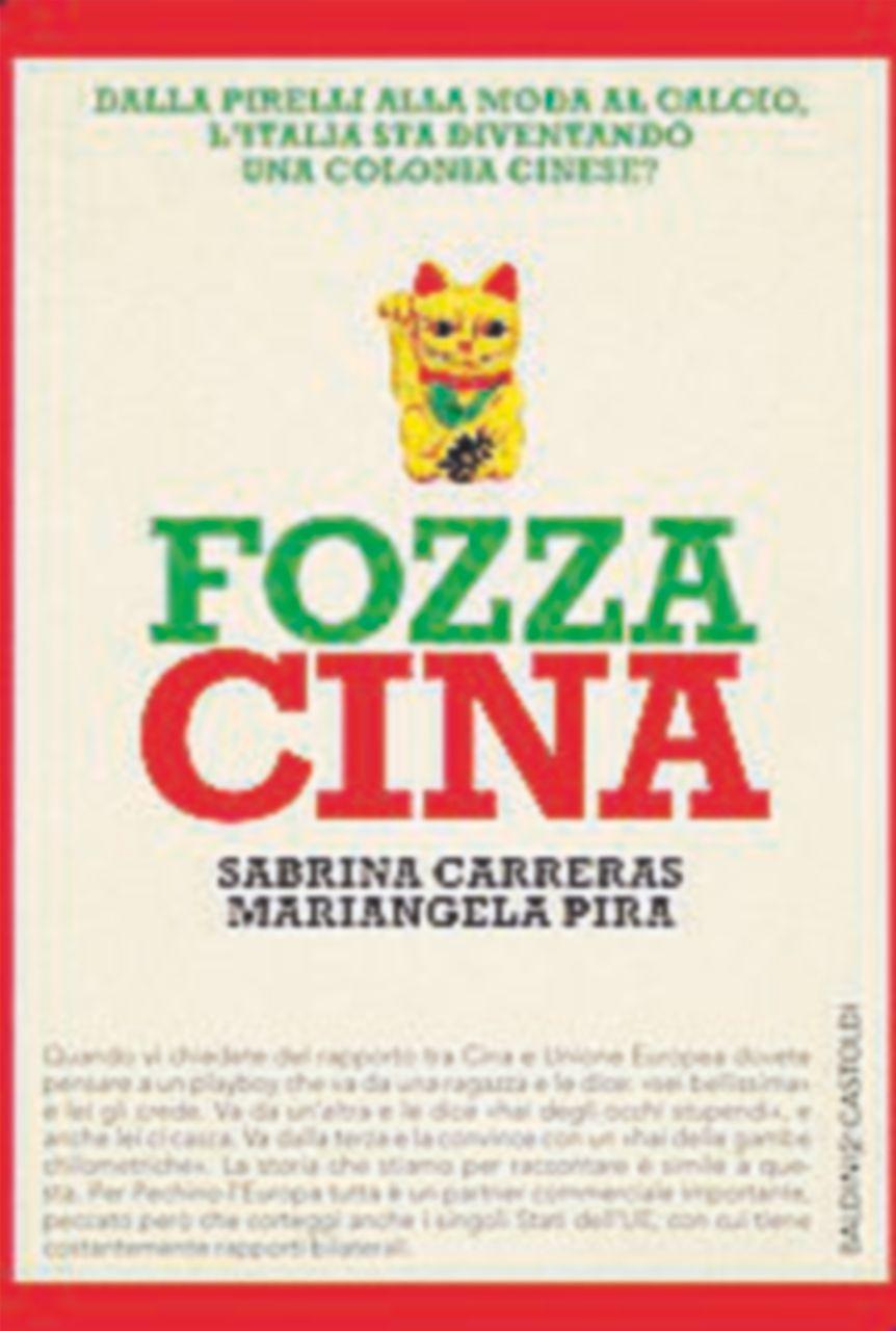 L'invasione cinese che può trasformare l'Italia in una colonia