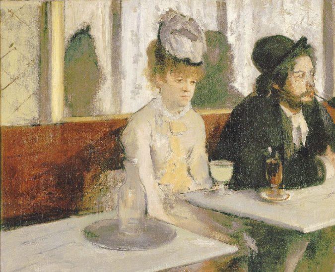 Degas, i capolavori nati dal buco dalla serratura
