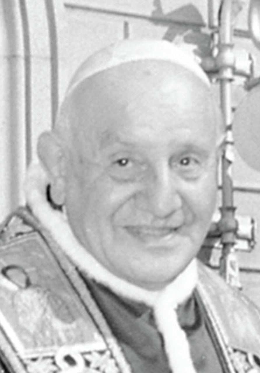"""""""Roncalli, patrono dell'esercito"""", però il Papa non lo sa"""