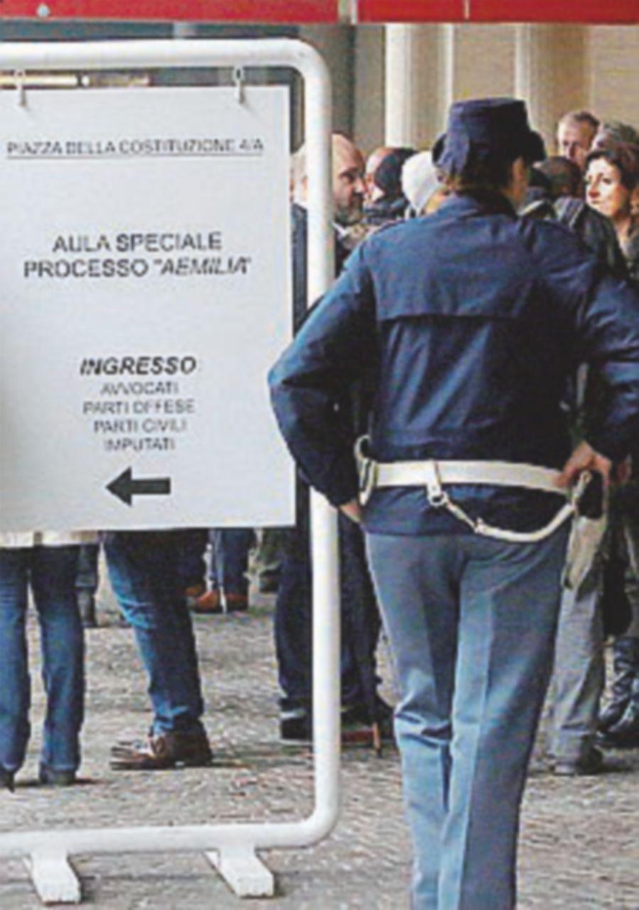 'Ndrangheta in Emilia, condannato anche un consigliere di FI