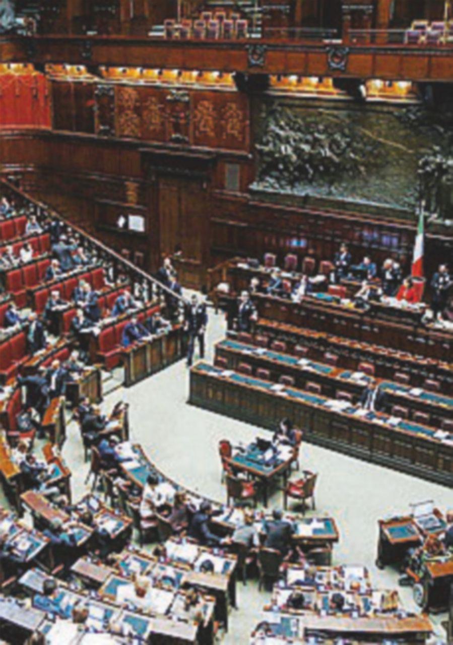 Legge anti-fascismo passa alla Camera, contrari destra e 5S